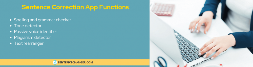 sentence checker functions